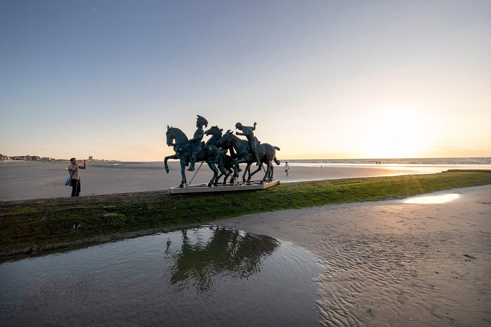 Strand Nieuwpoort