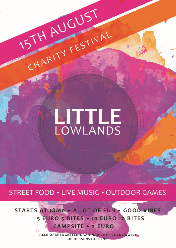 Little Lowlands Charity Festival