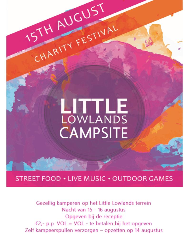 Little Lowlands Campsite