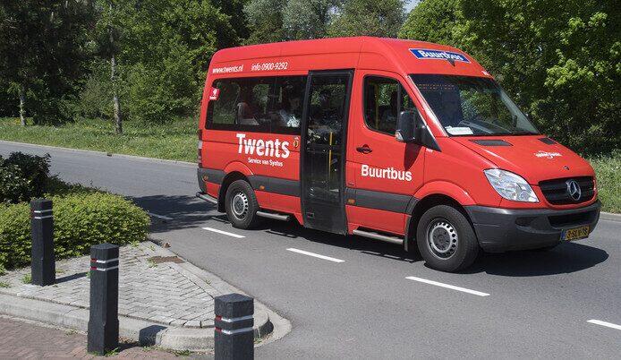 flexbus Rijssen-Holten