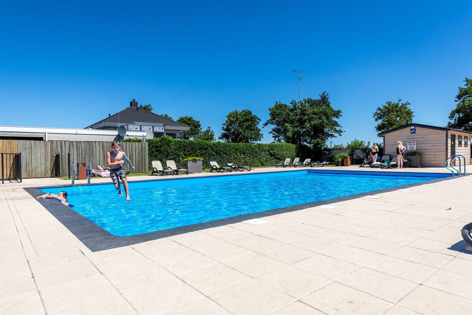 Parc de vacances de Woudhoeve