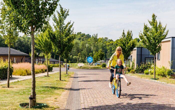 Topparken Résidence Valkenburg