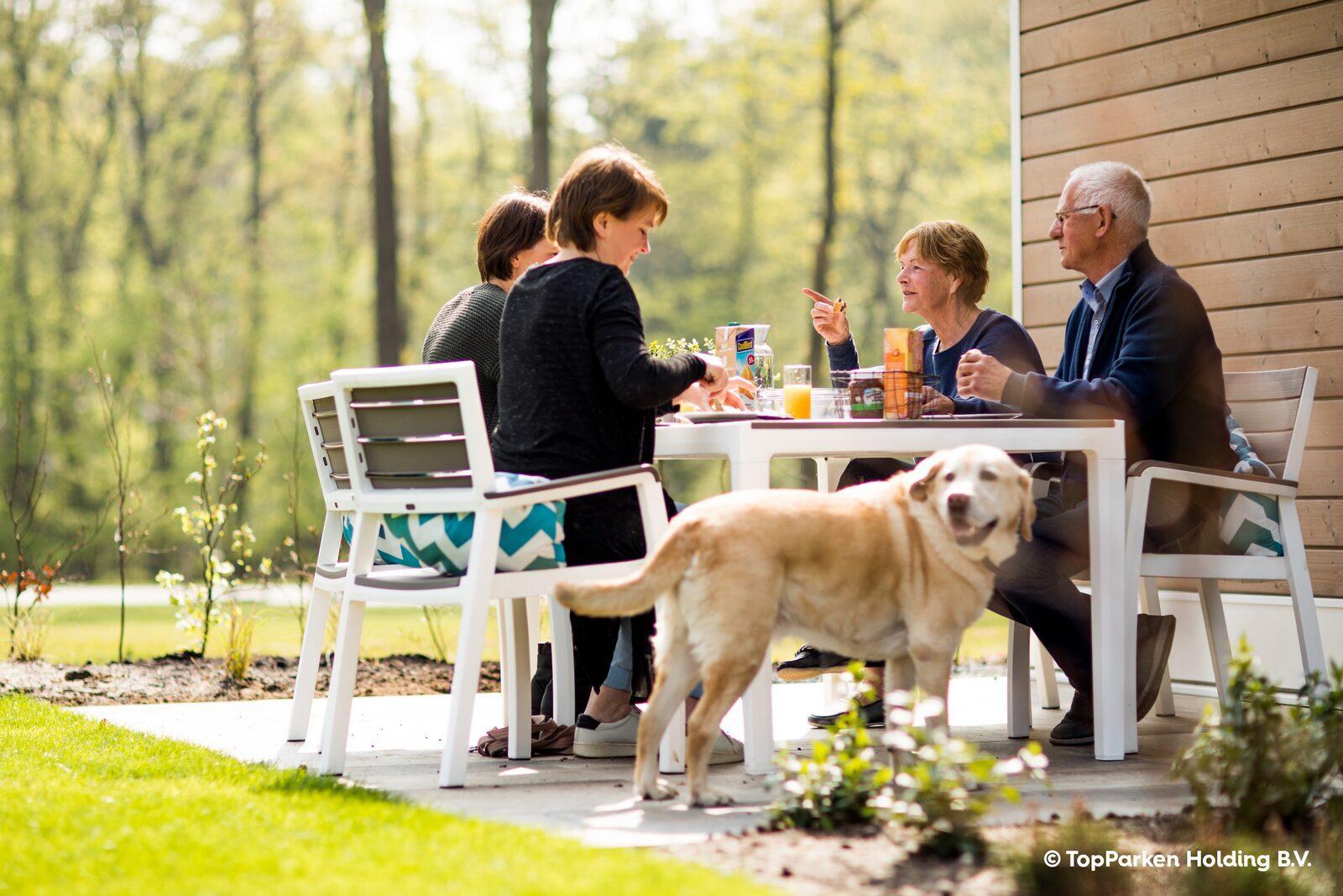TopParken - Holiday parks in NL - True enjoyment, from head