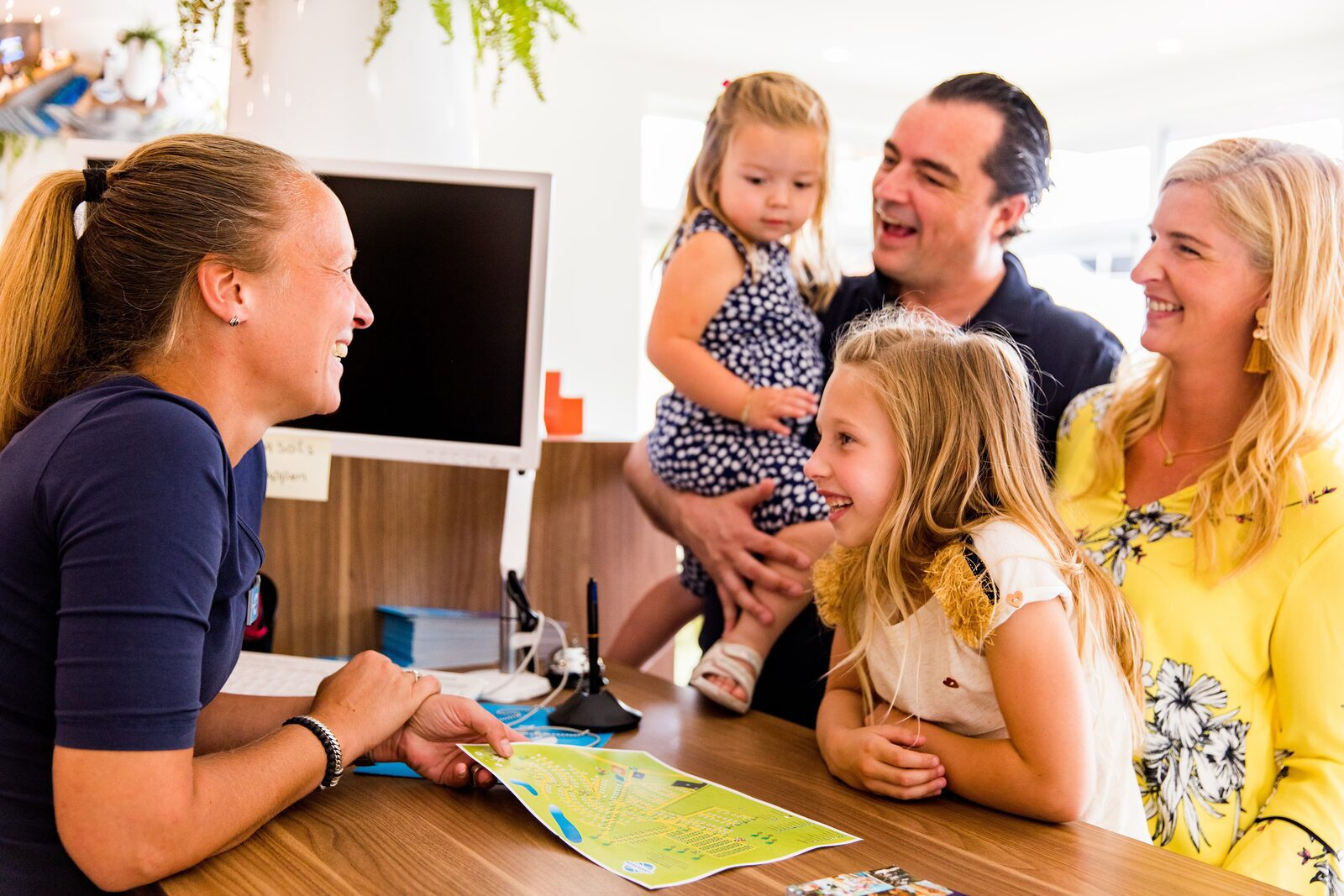 Die 10 besten Familienaktivitäten in der Veluwe