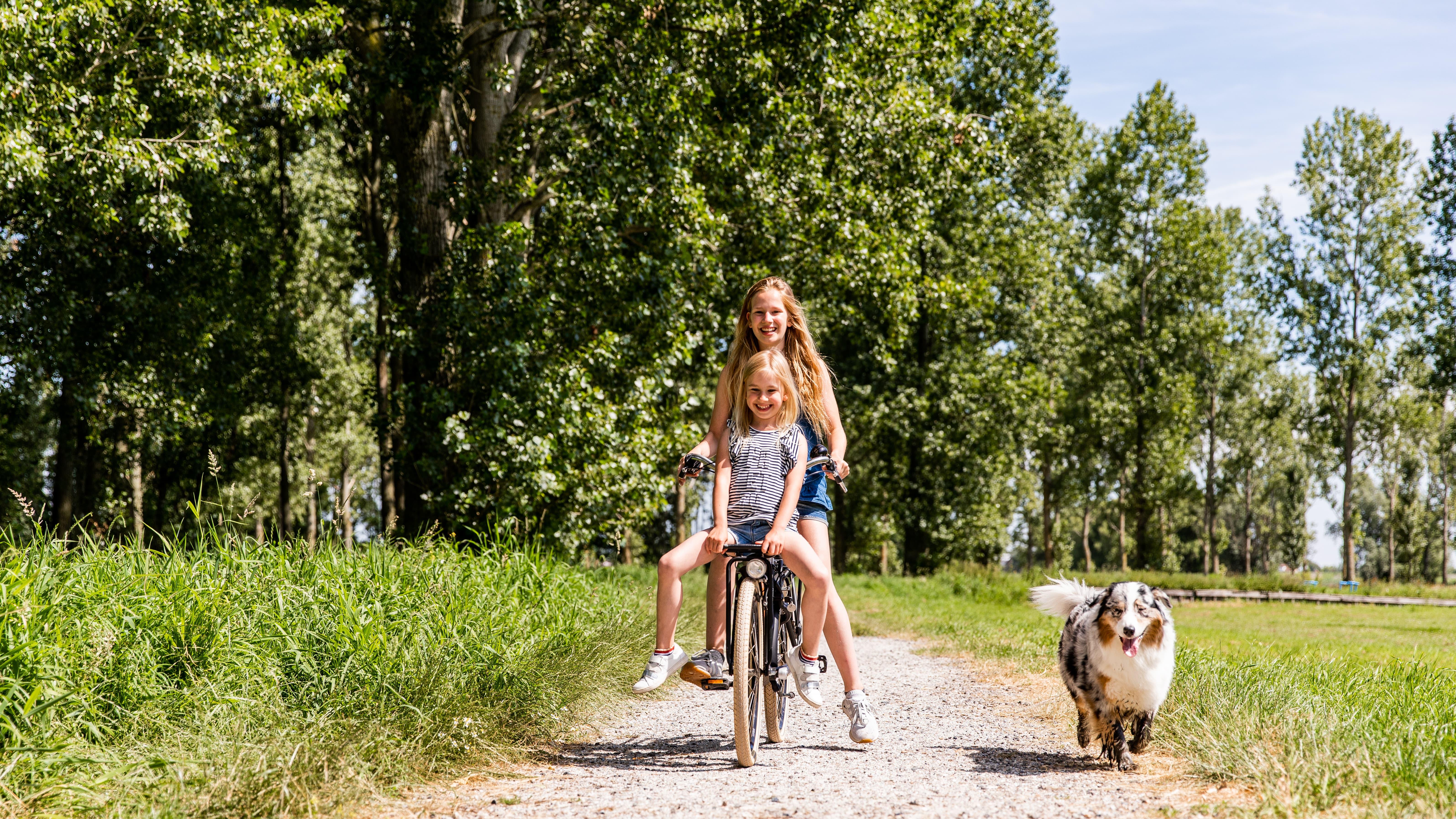Parc de IJsselhoeve Zuid holland