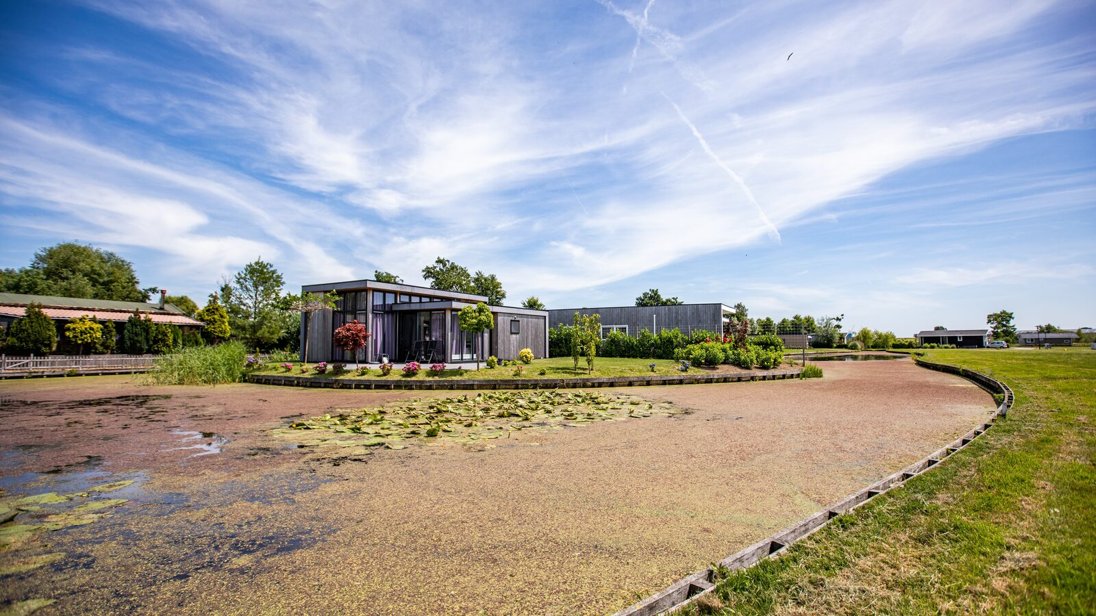 Accessible holiday parks the Netherlands