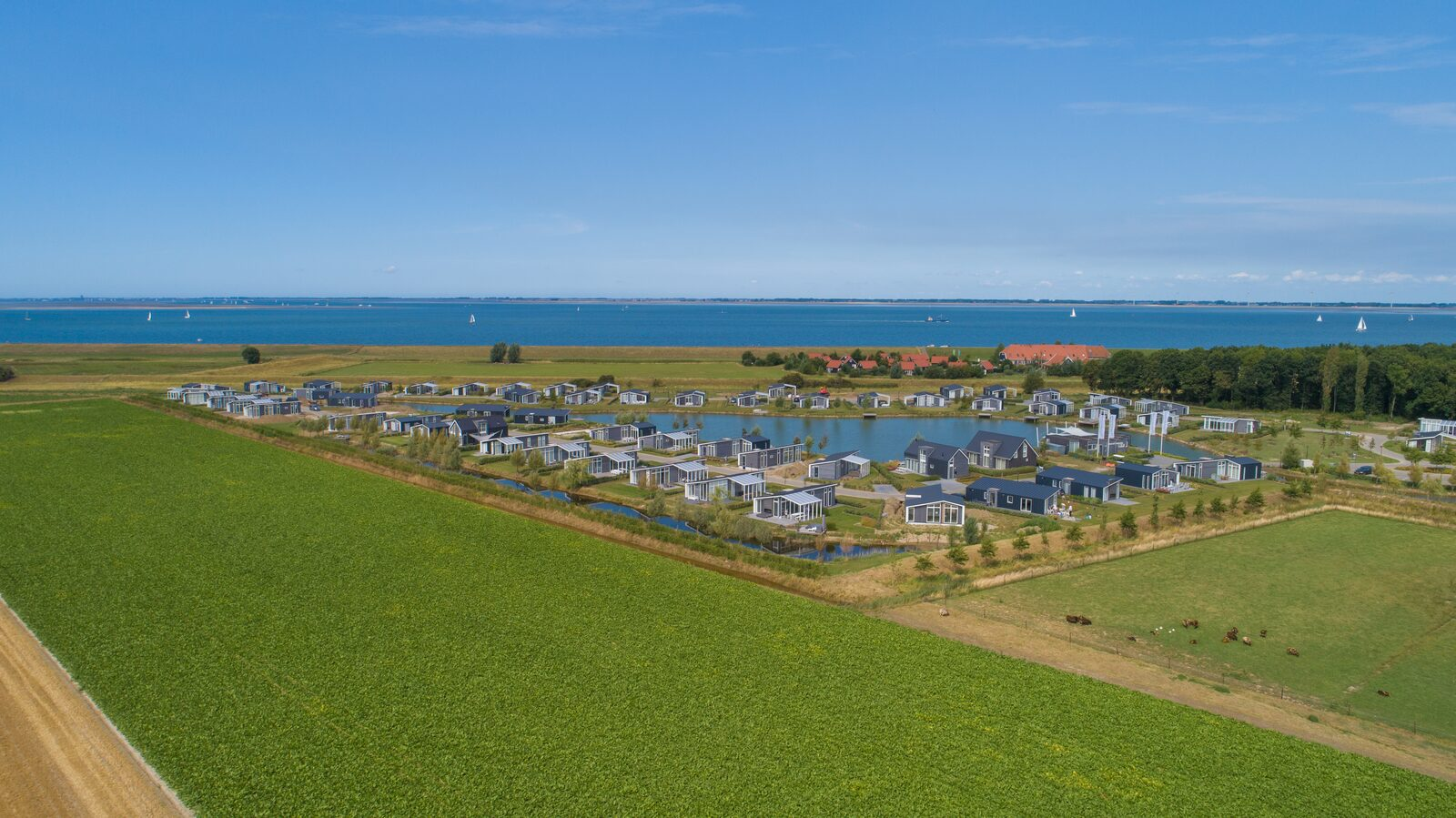 Oosterschelde Water Resort
