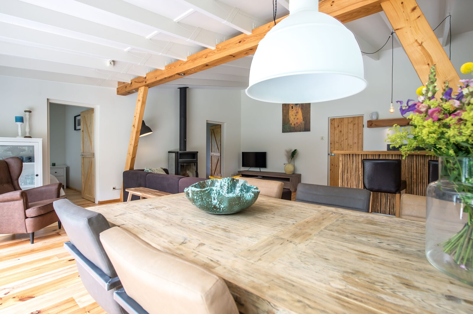 private holiday homes in Zeeland