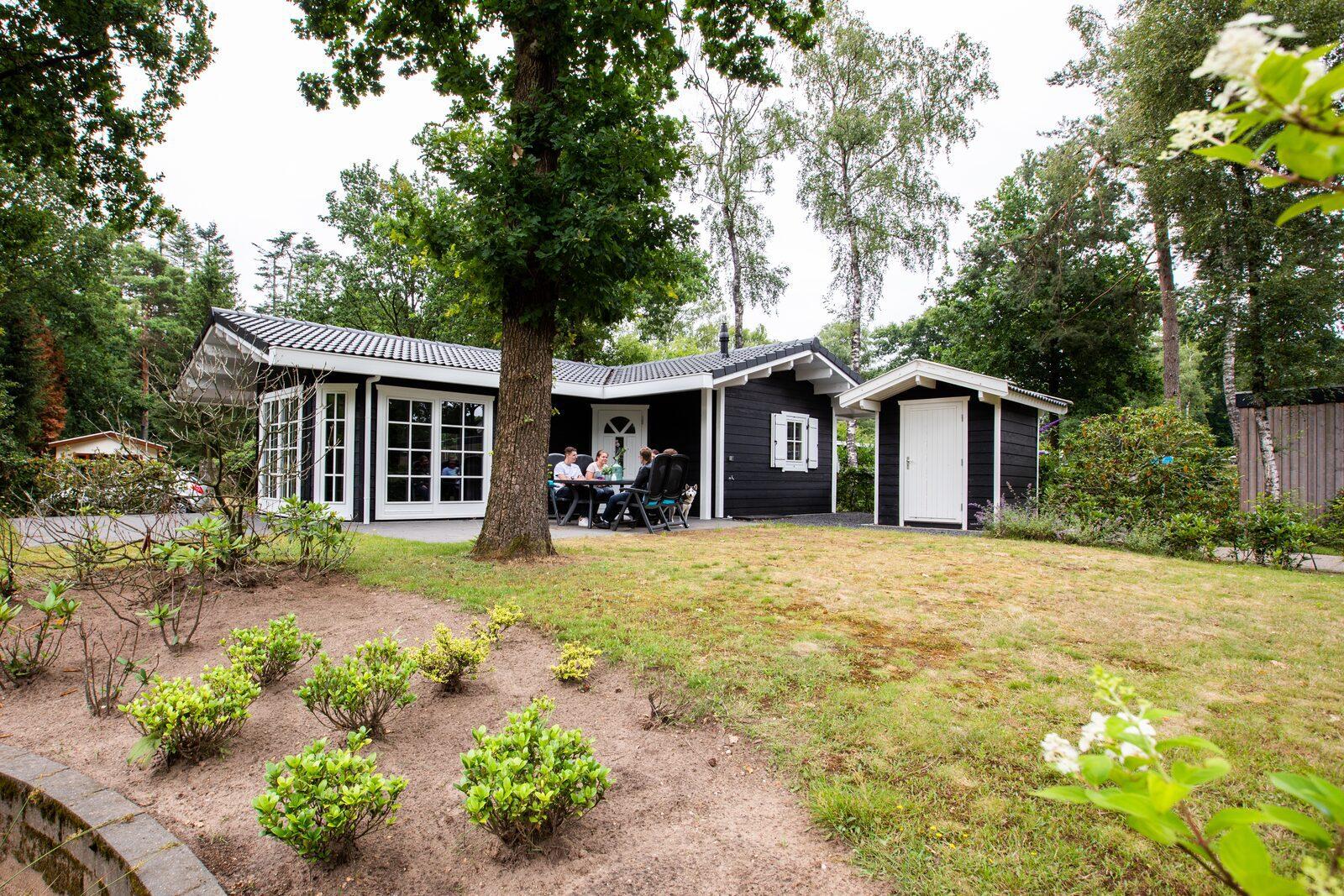 Lodge Dubbel | Private use