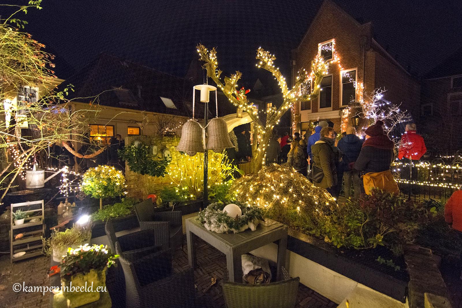 Kerstmarkten in de omgeving | De Bremerberg