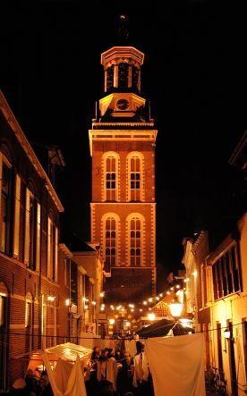 Christmas in Oud Kampen