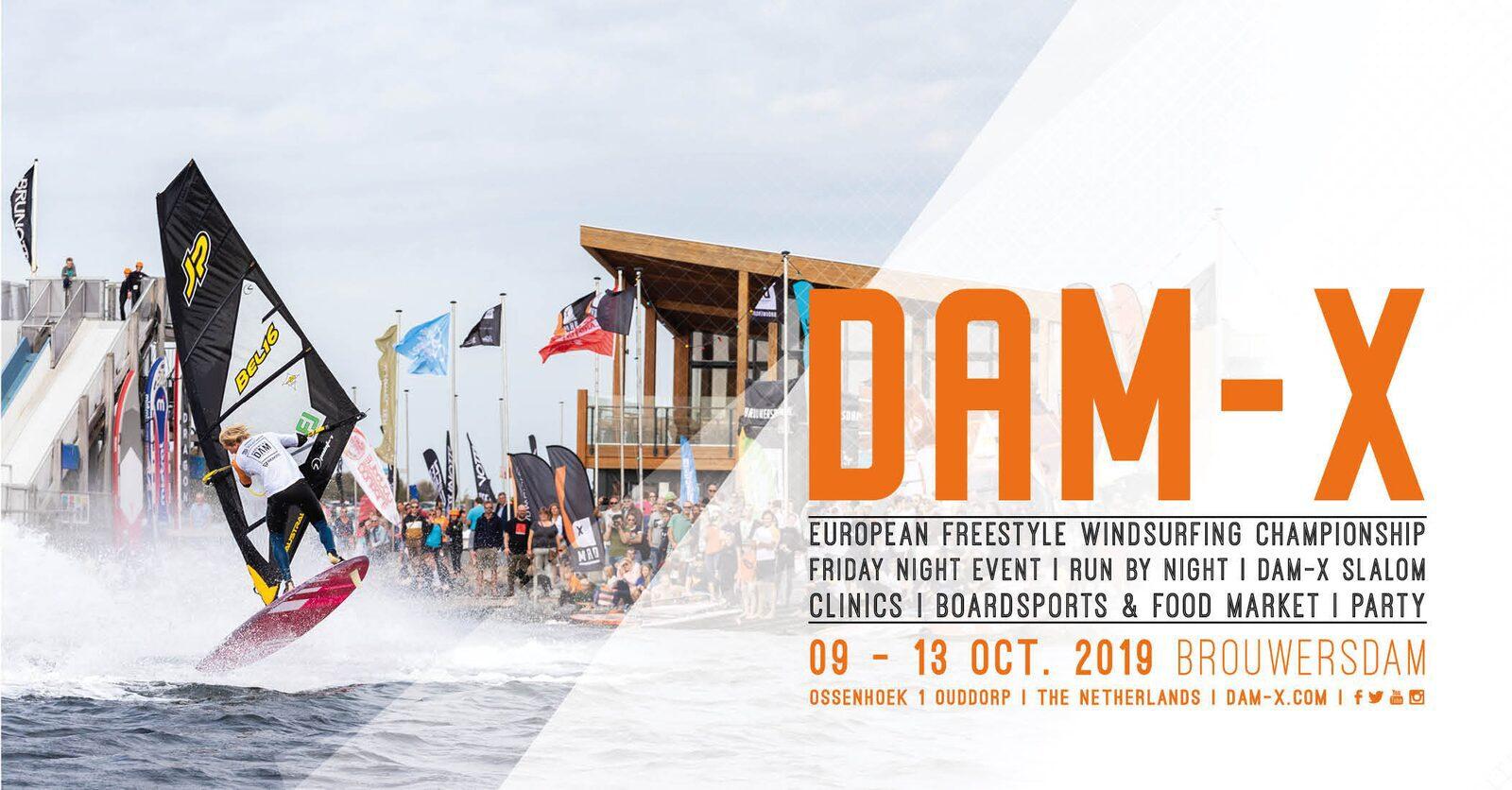 DAM-X
