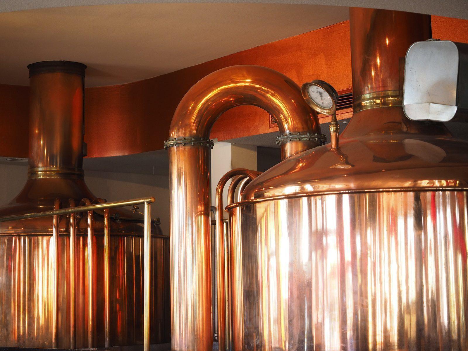 Belgisch bier en brouwerijen | Spa d'Or