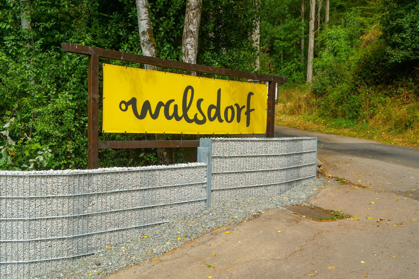 Entree Walsdorf