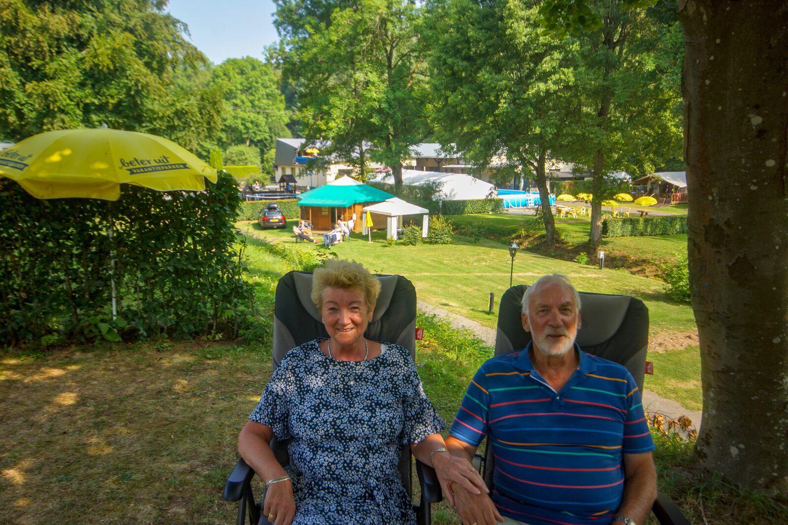Seniorenweek