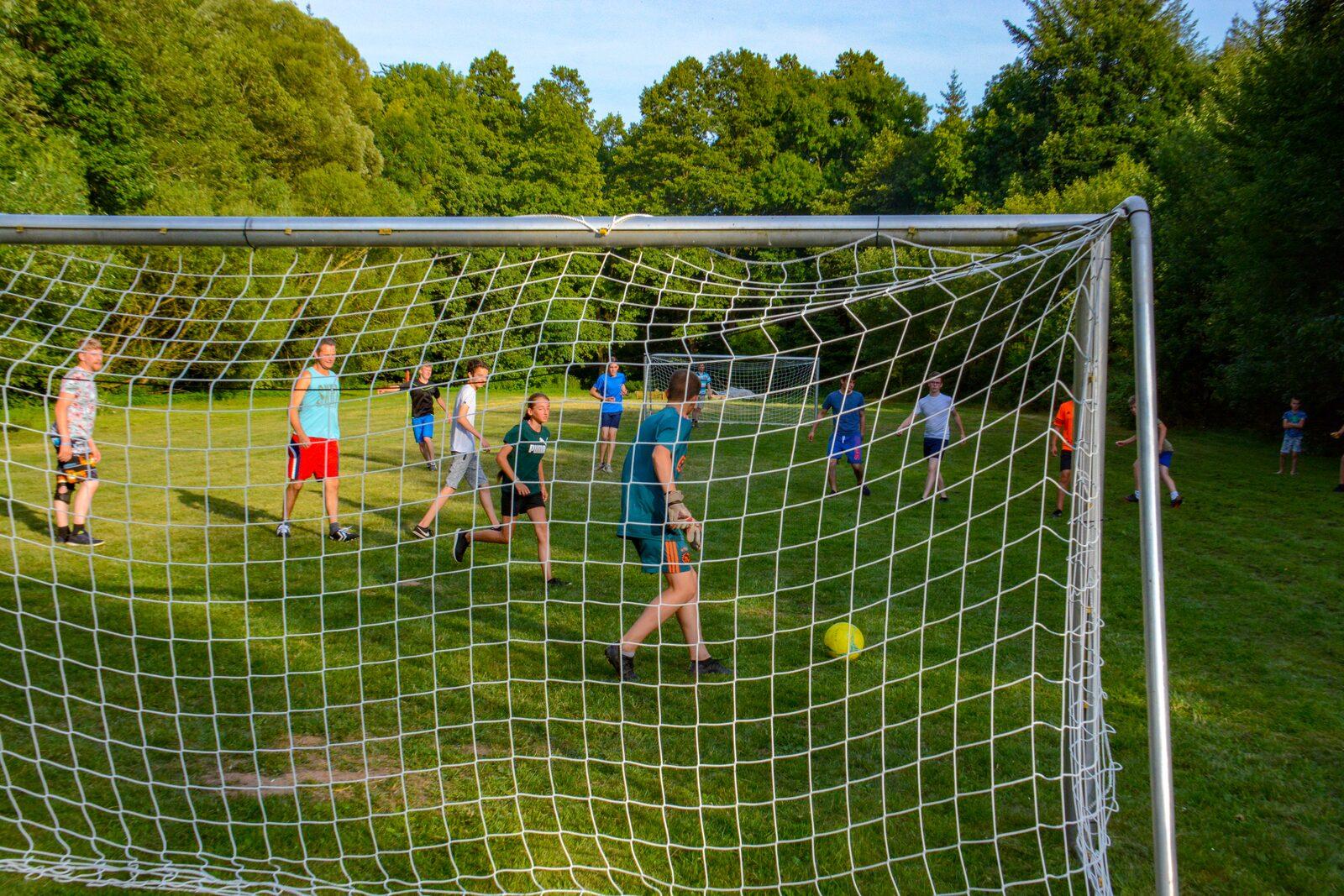 Voetbal Walsdorf