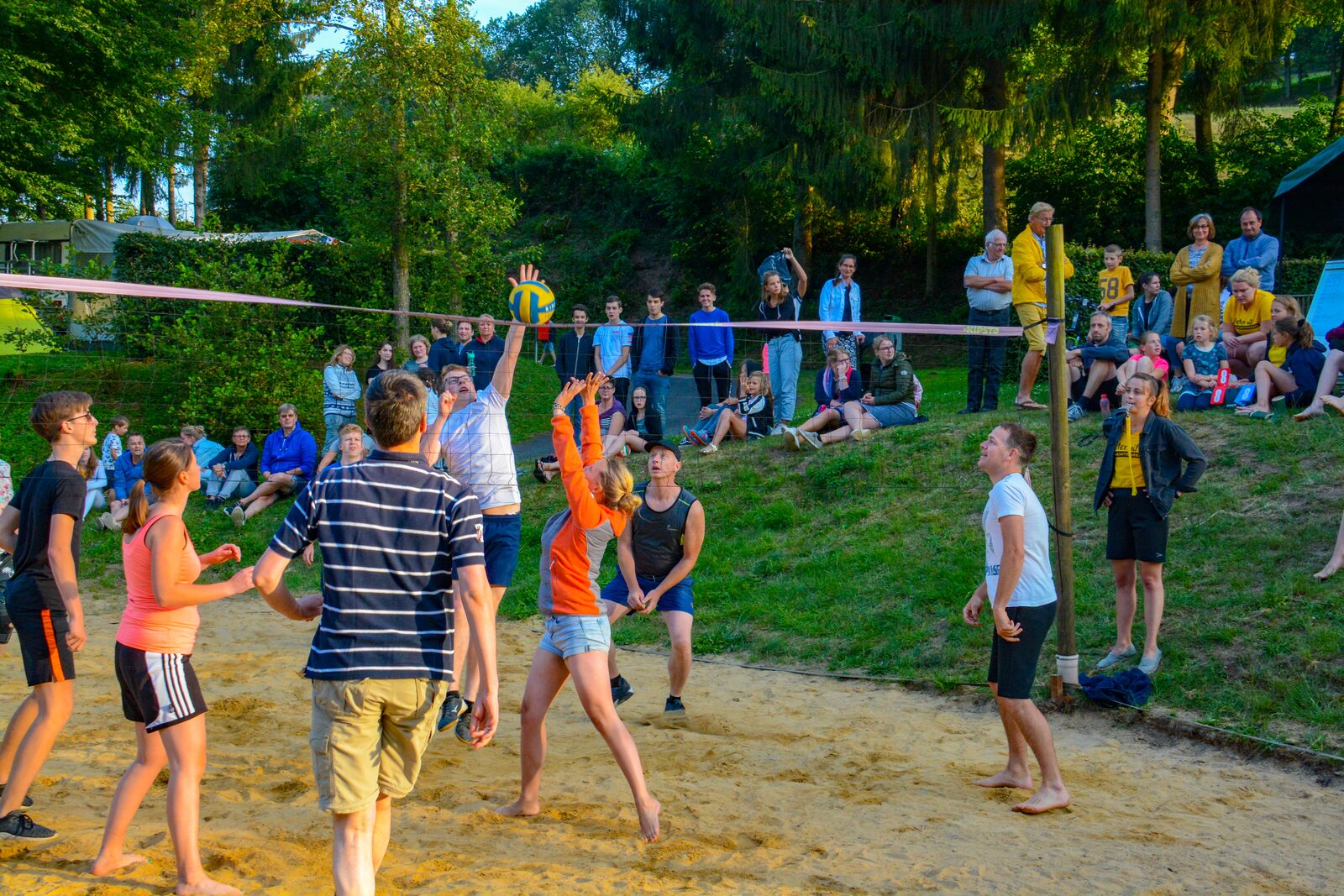 Volleybal Walsdorf