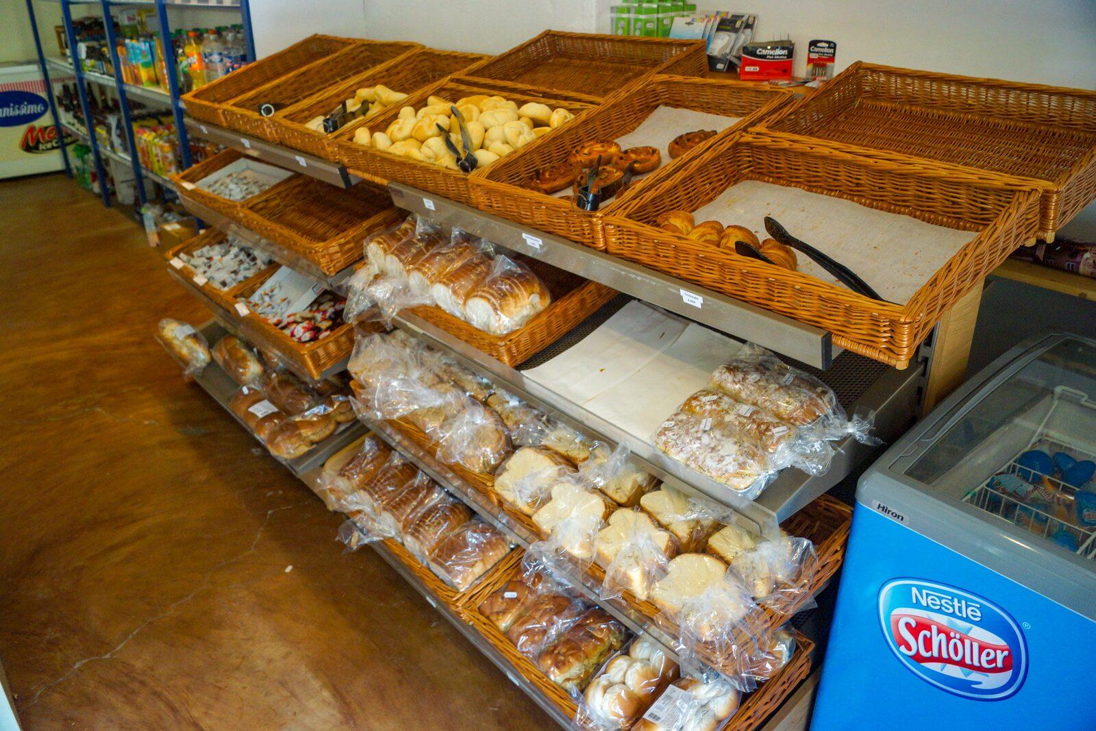 Brood in parkwinkel Walsdorf