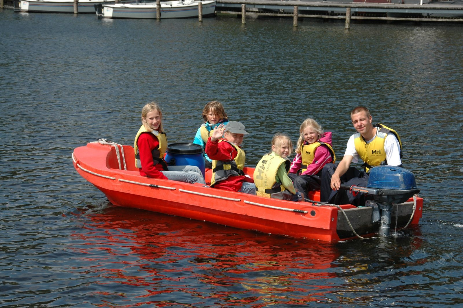 Watersportcentrum WSC WET