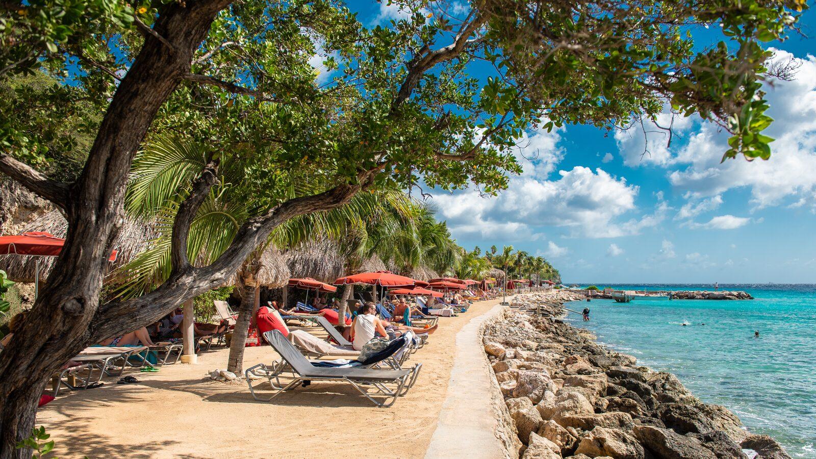 Oasis Coral Estate | Résidence bien-être en bord de mer