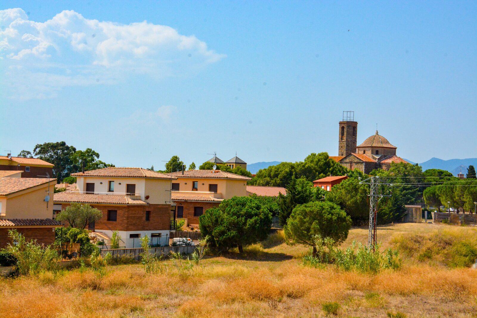 Garriguella bij Beter Uit vakantiepark Vell Emporda