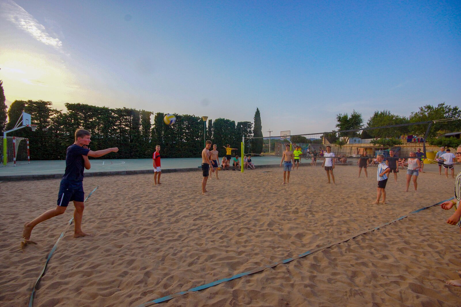 Volleybal Vell Emporda