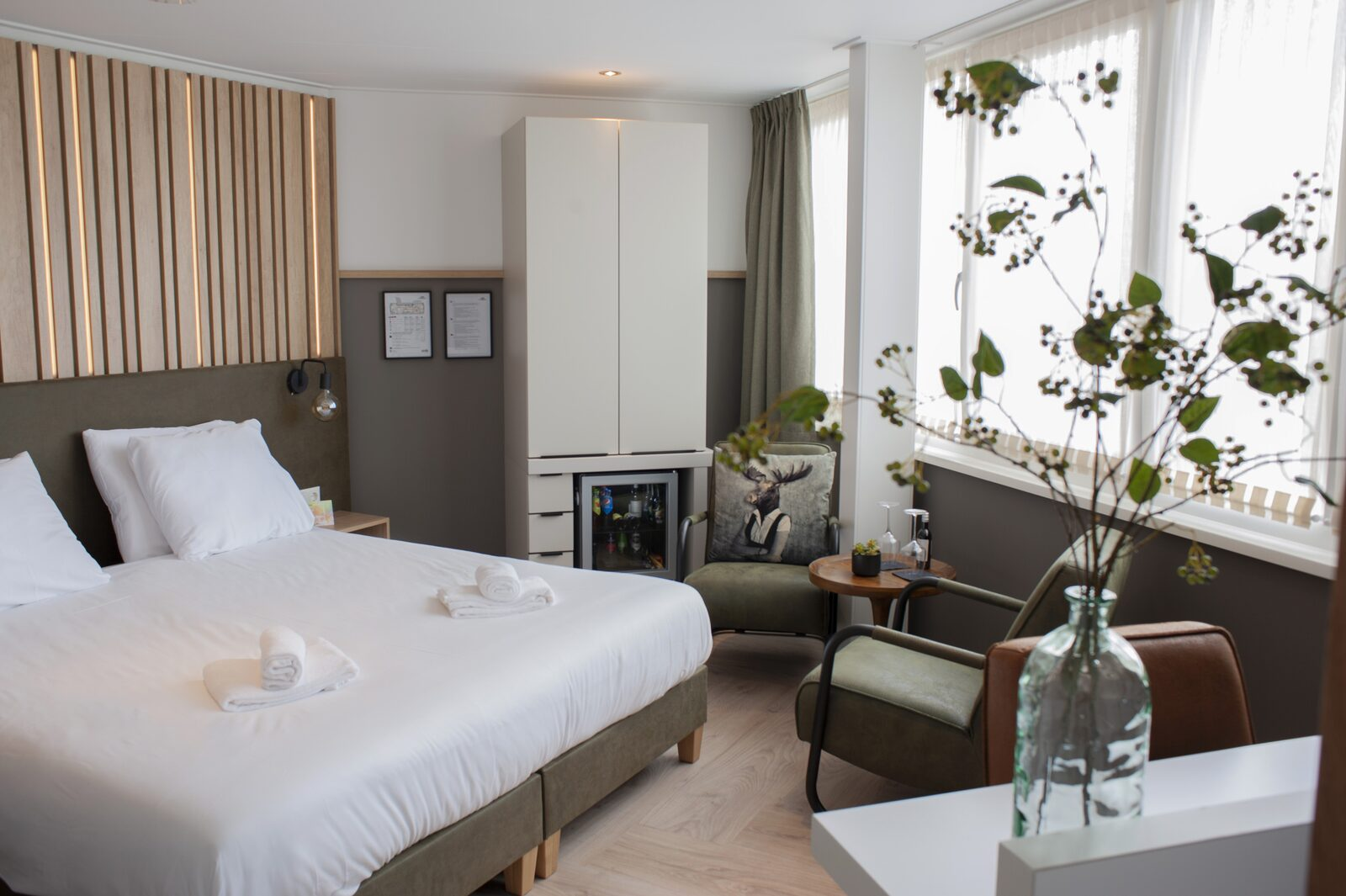 Hotel Veluwe