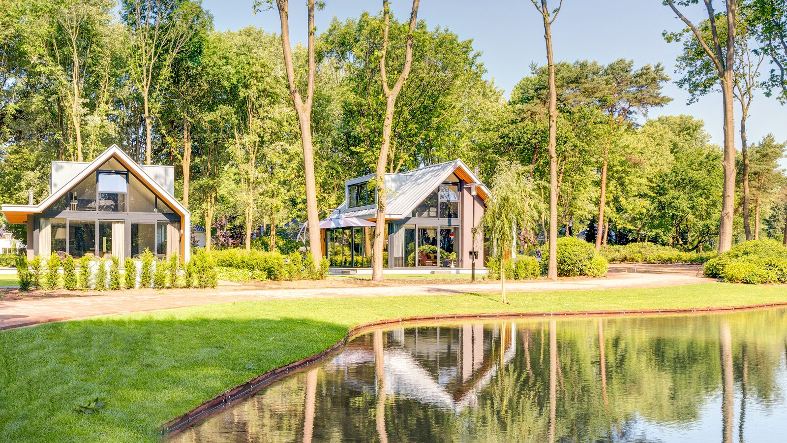 Holiday parks in the Netherlands