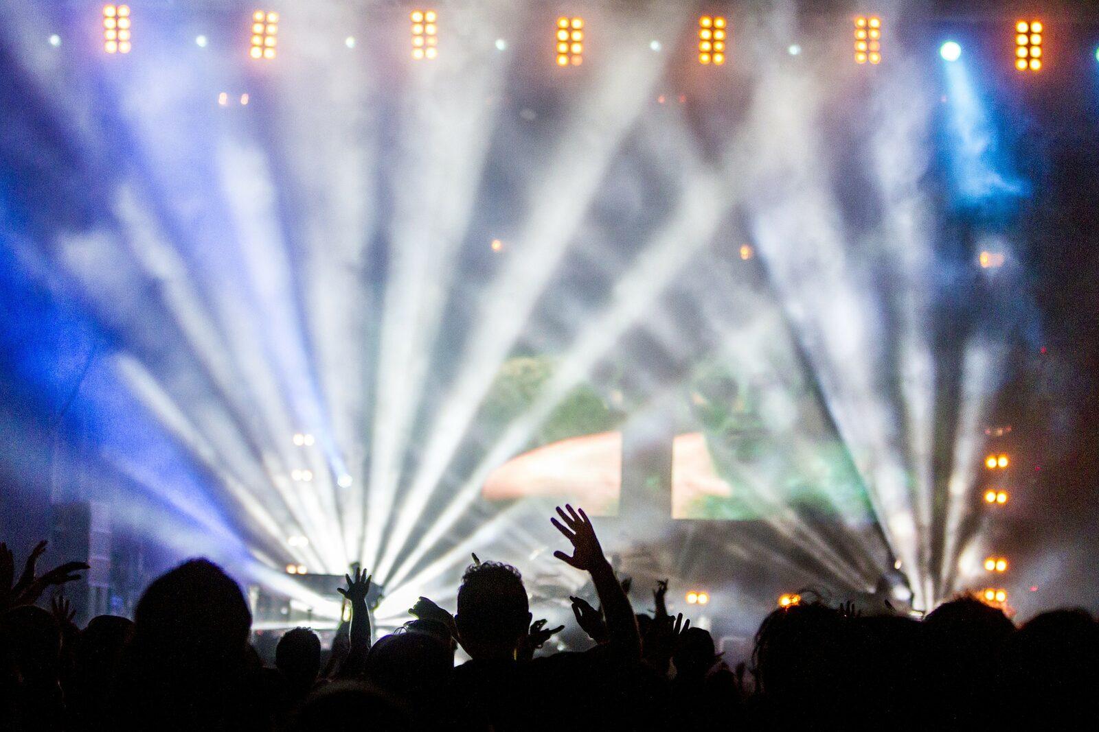 Songfestival Rotterdam
