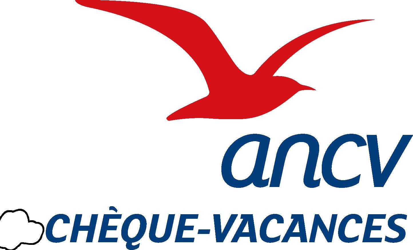 Les chèques vacances ANCV sont acceptés