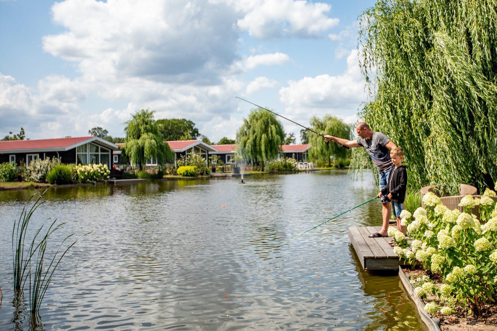 Ferienhäuser in Lichtenvoorde (Achterhoek) zum Verkauf