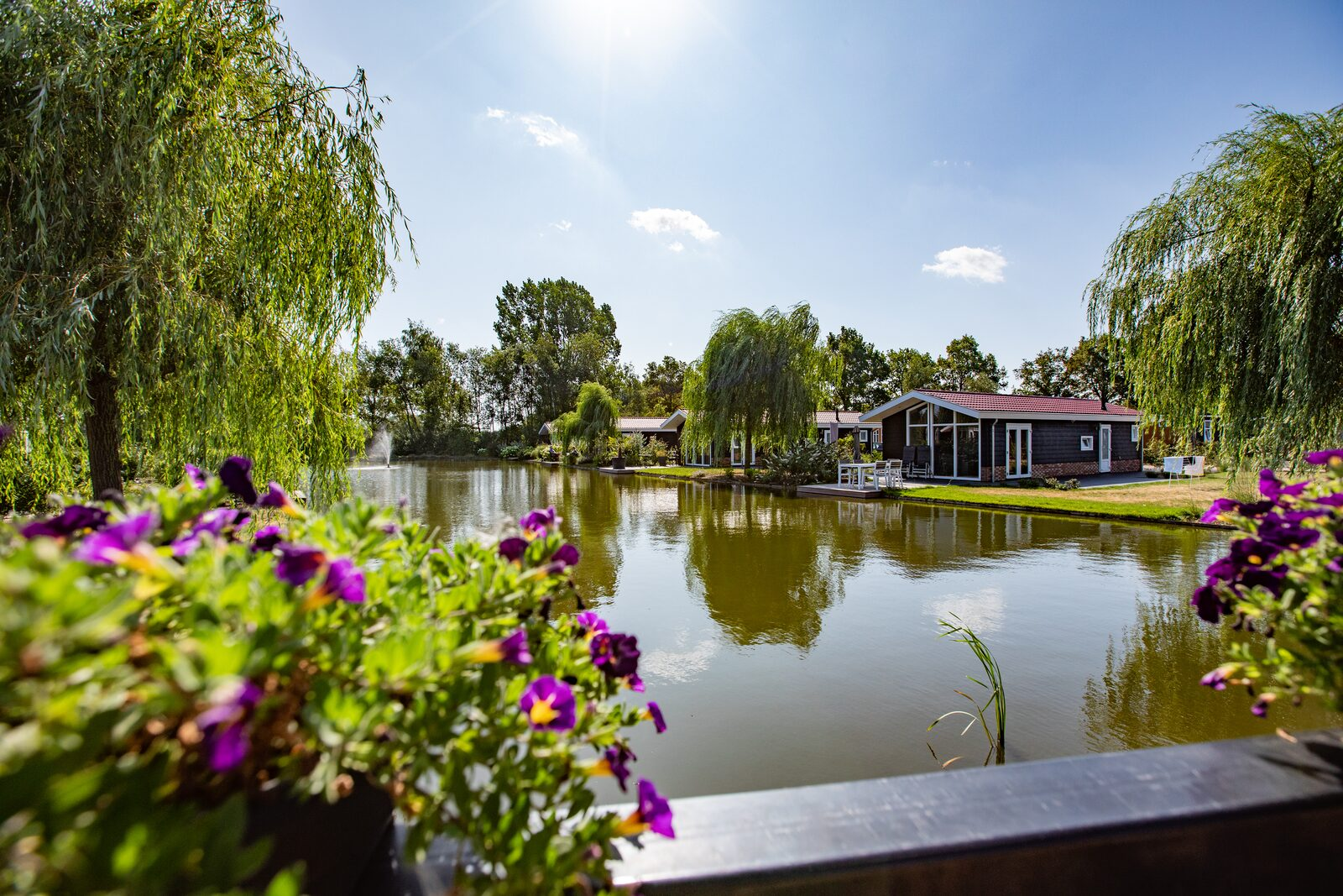 Discover the holiday parks