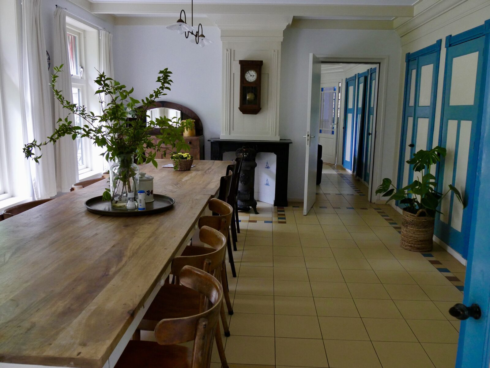 GROEPEN NL - 780+ group accommodation for small and large groups