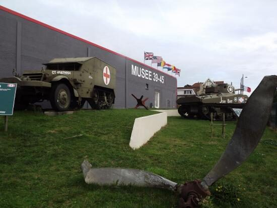 Museum 39-45