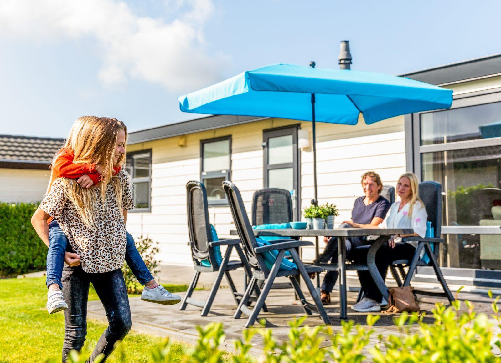 Louez un cottage en Hollande-Septentrionale