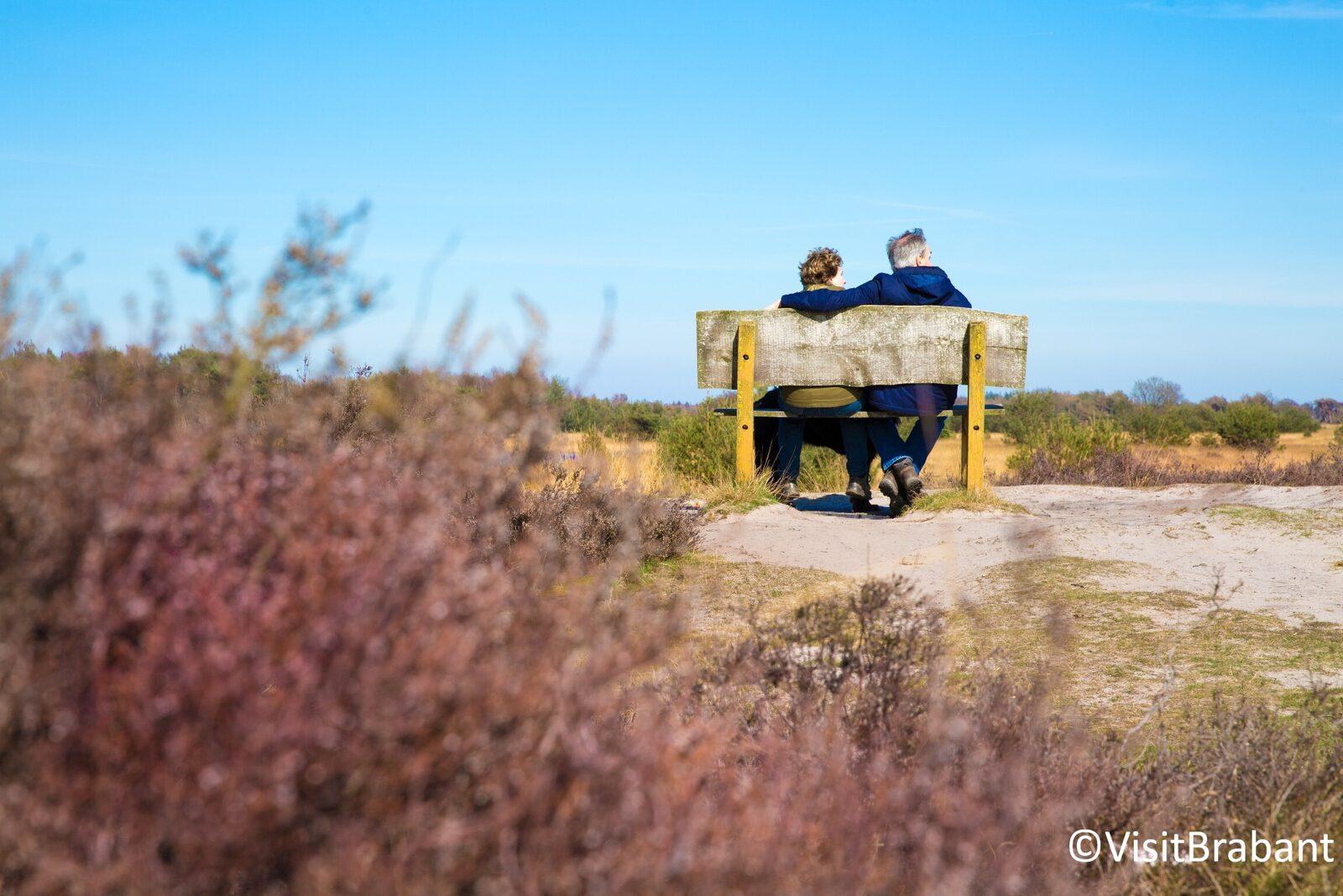 5x de leukste routes in de Brabantse natuur