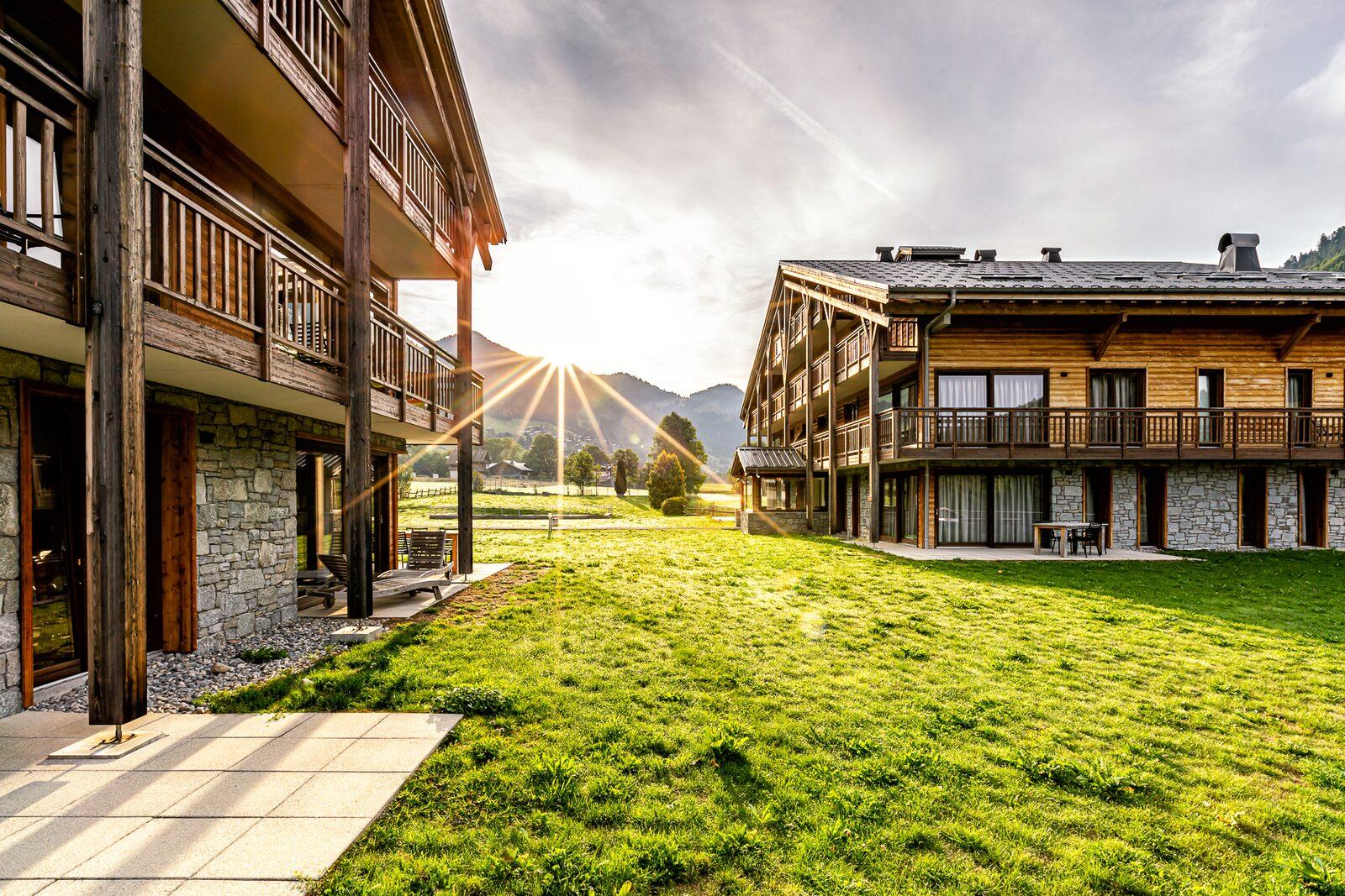 Droomt u ook van een vakantie in de Franse Alpen?