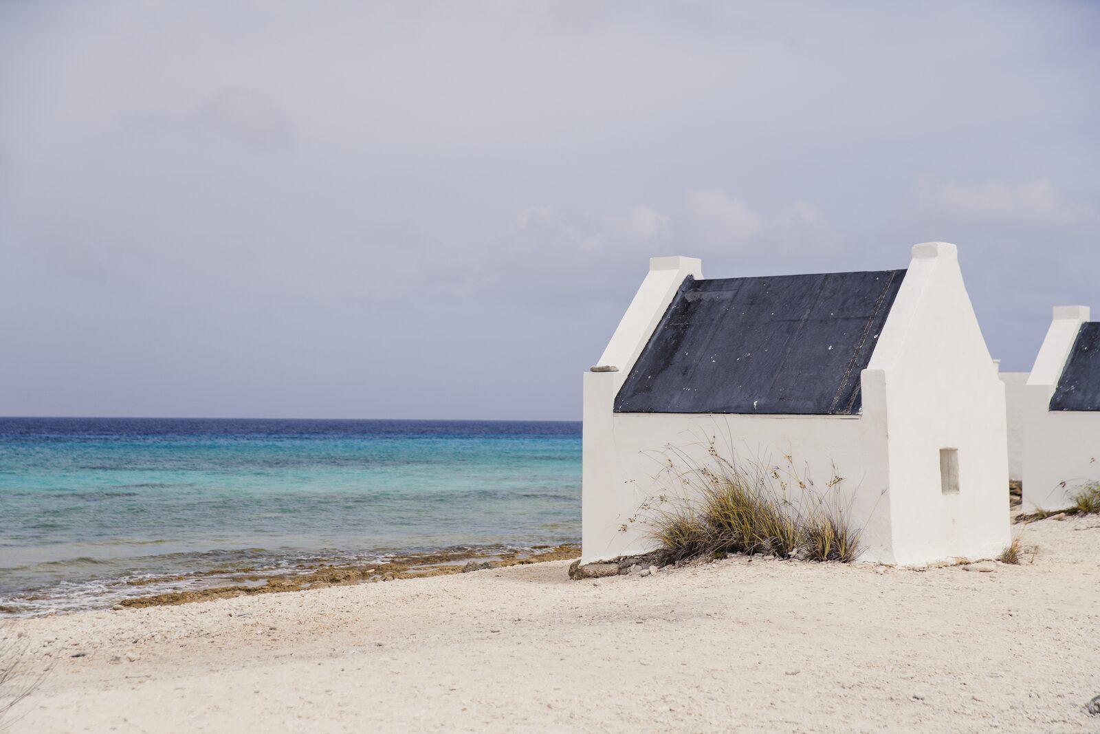 Sklavenhäuschen auf Bonaire