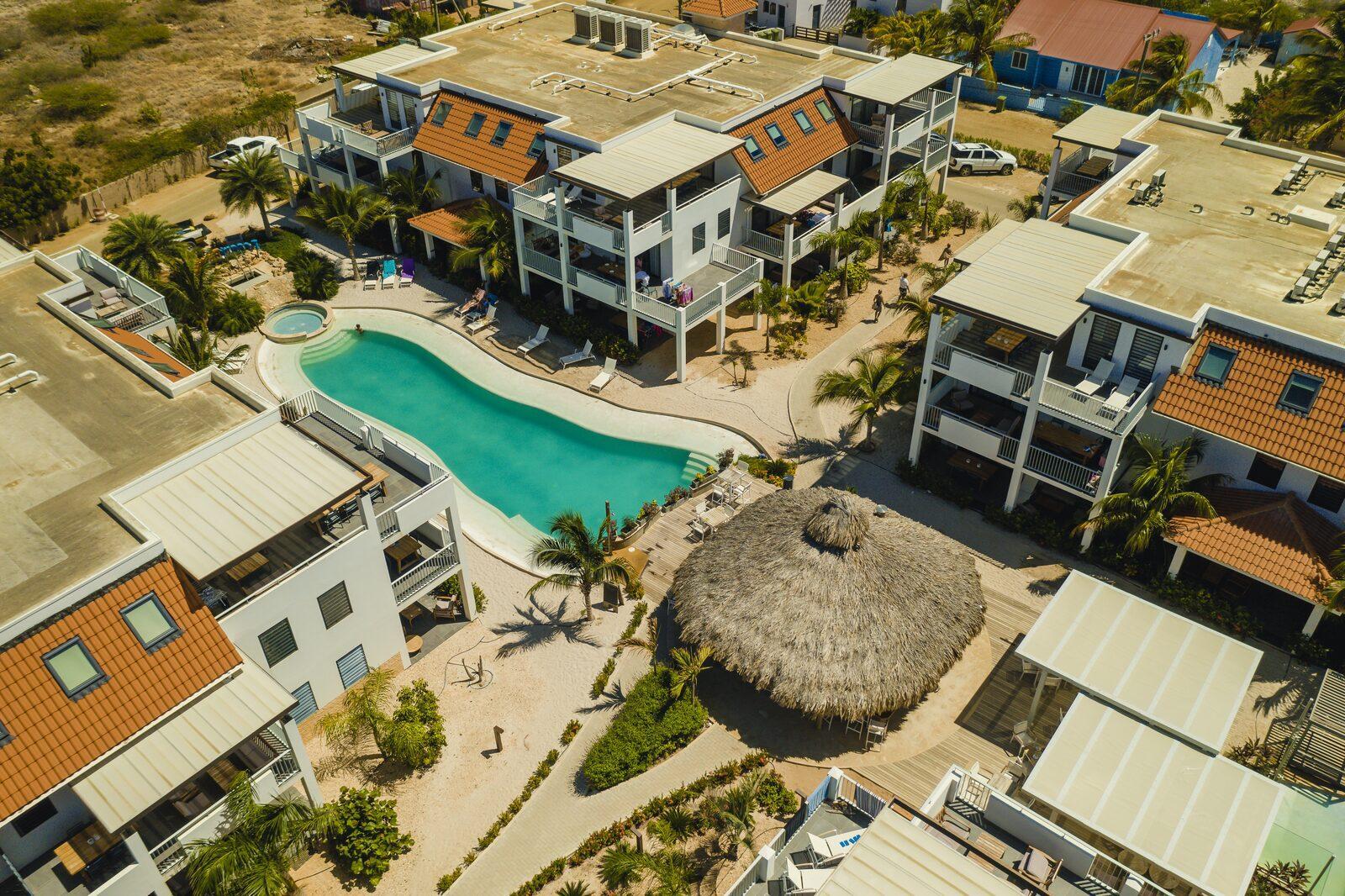 Uw verblijf op Resort Bonaire