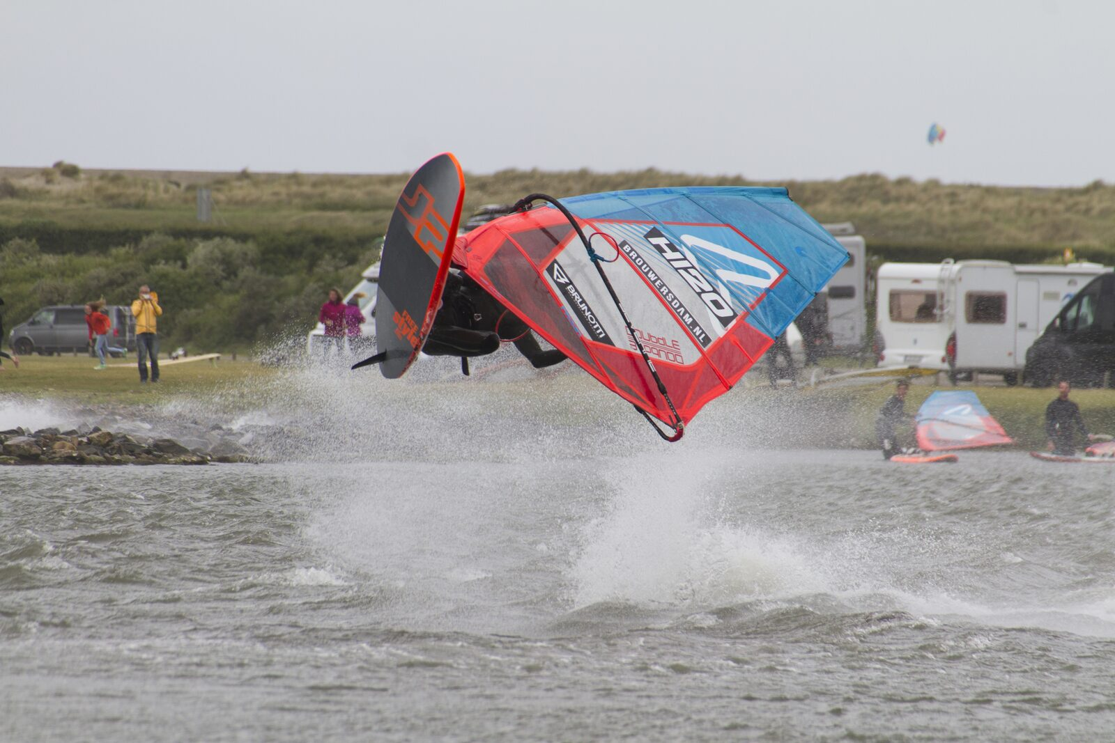 Sail & Surfcenter Brouwersdam