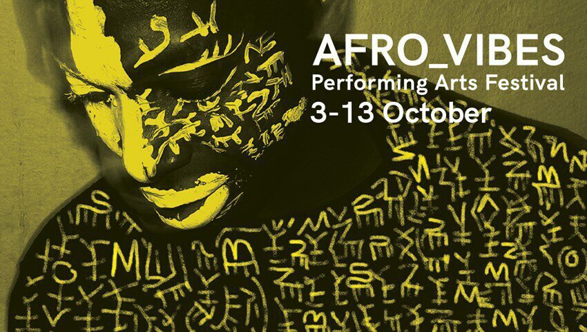 AFRO_VIBES Festival