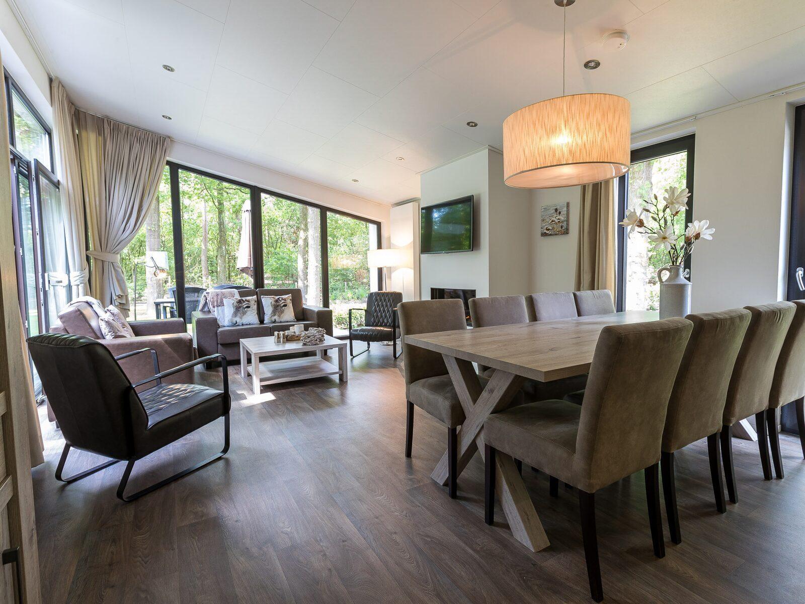 Holiday home Veluwe | Park Berkenrhode