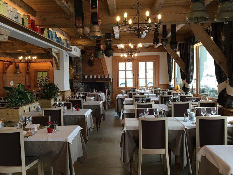 Restaurant L'Ensoleillé