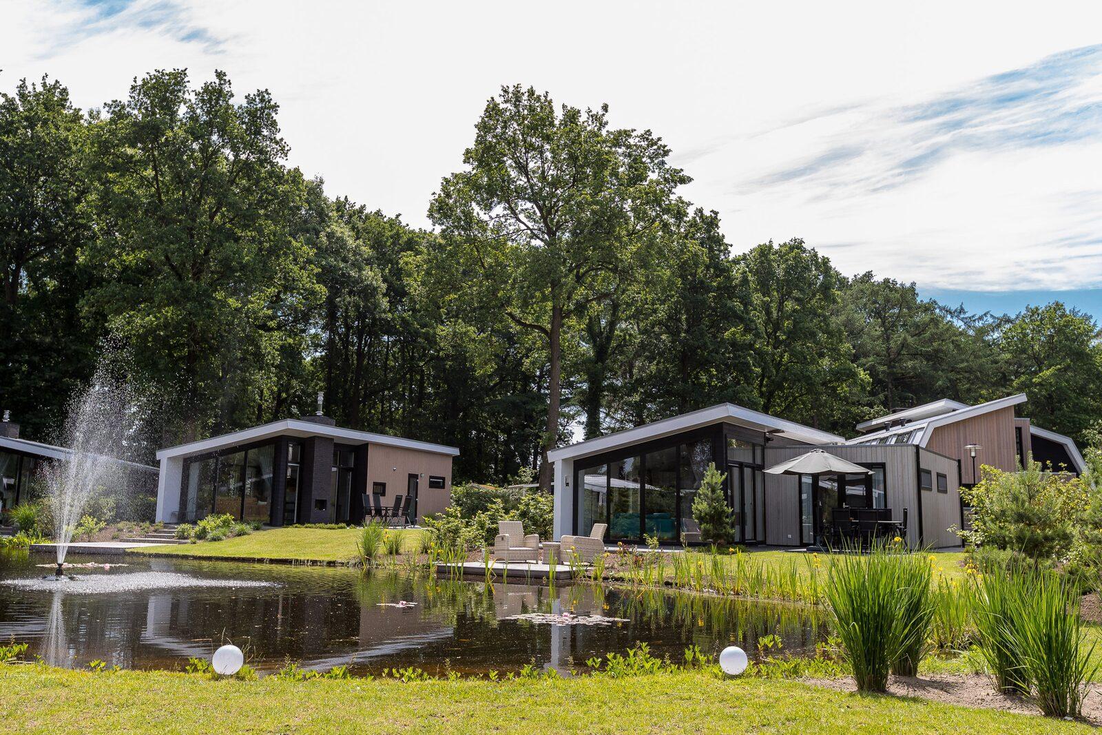 Park Berkenrhode | the Hoge Veluwe