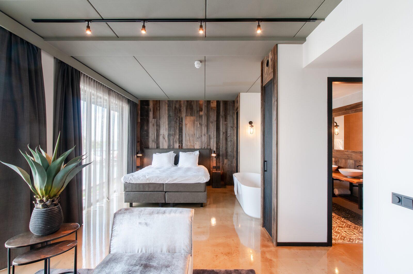 Hotel in Tholen Zeeland