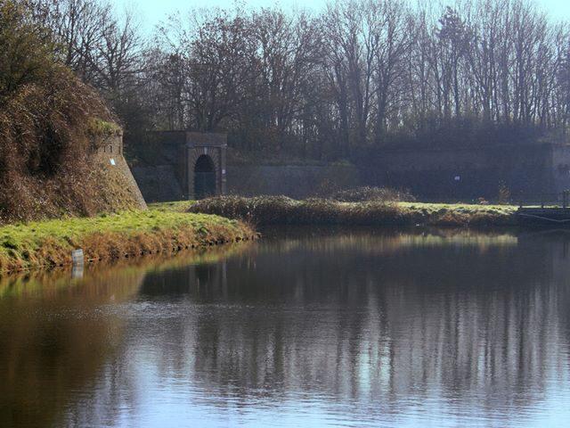 Circuit du bois des Forts