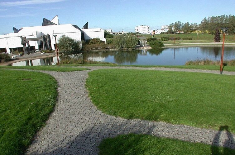 Circuit Des villas Malo-Rosendael