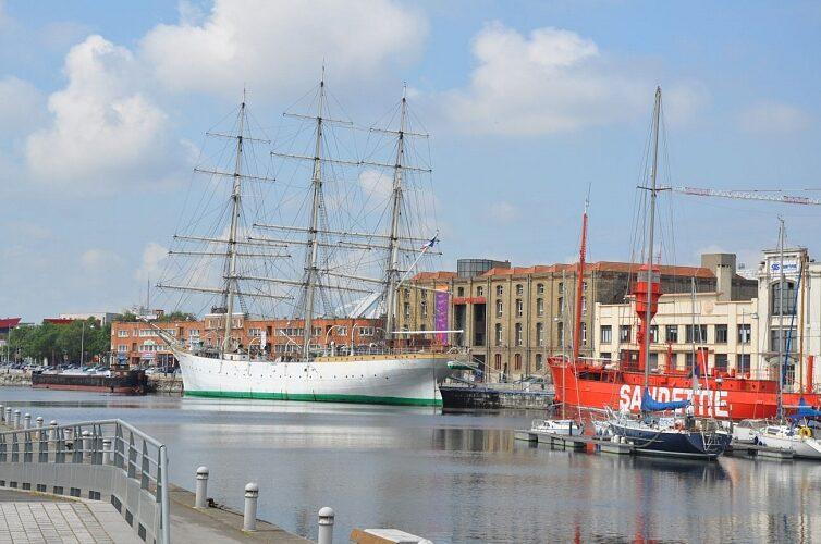 Circuit Dunkerque à bon port
