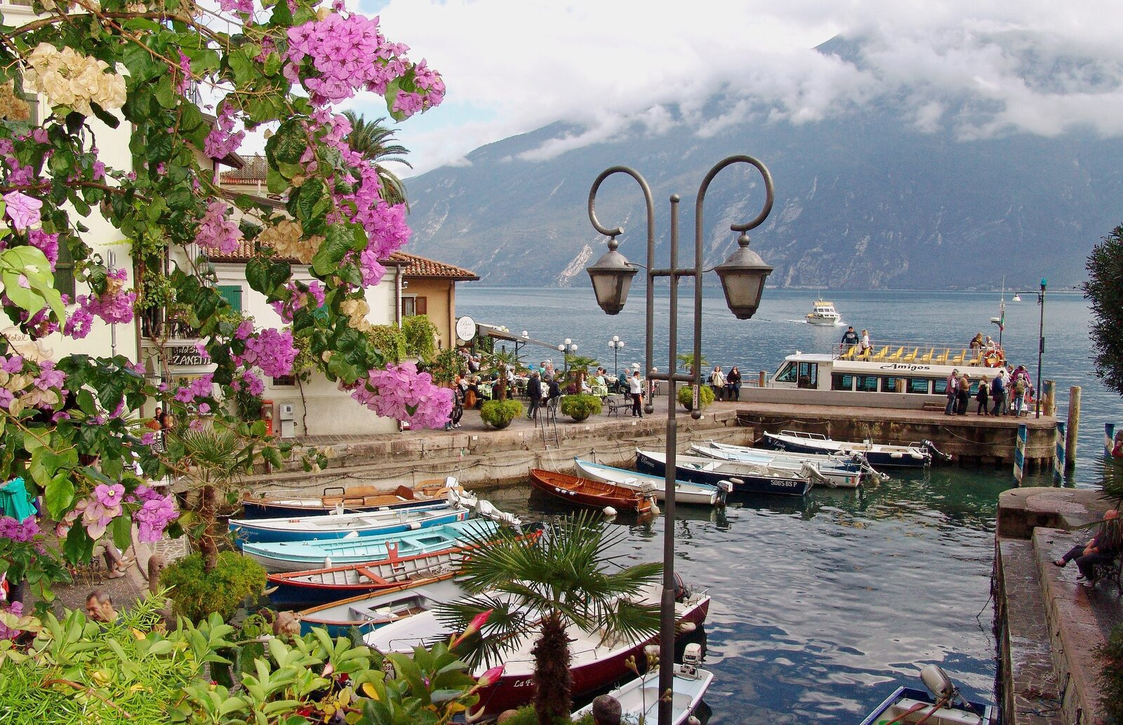 Italië | Villatent