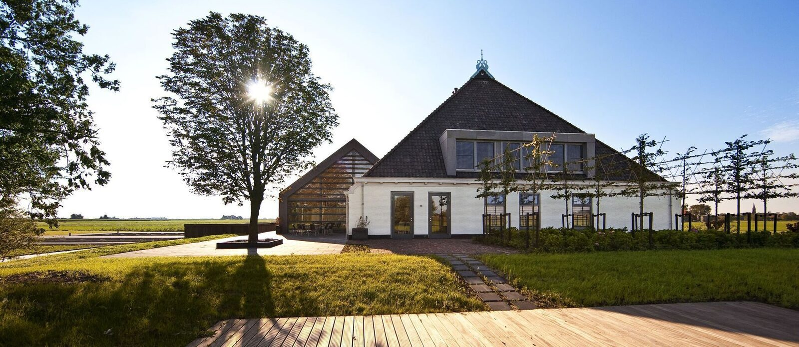 Groepen Nl 800 Group Accommodation For Small And Large Groups